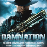 REVIEW: Damnation