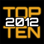 Top 10 Games of 2012