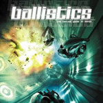 [REVIEW] Ballistics