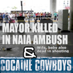 Similarities Between NAIA Ambush and Cocaine Cowboys
