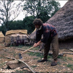 Primitive Ain't Easy: Banished and Living in the Past