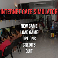 Internet Cafe Simulator — Game Ideas