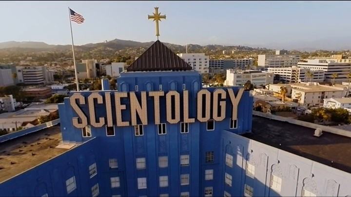 Going Clear: The Church of Scientology