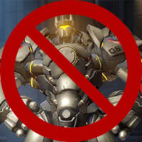Overwatch — How to Kill Reinhardt | Avoiderdragon