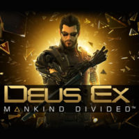 Deus Ex: Mankind Divided | Avoiderdragon