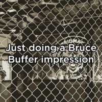 Being Bruce Buffer for a Day   Sonny Go