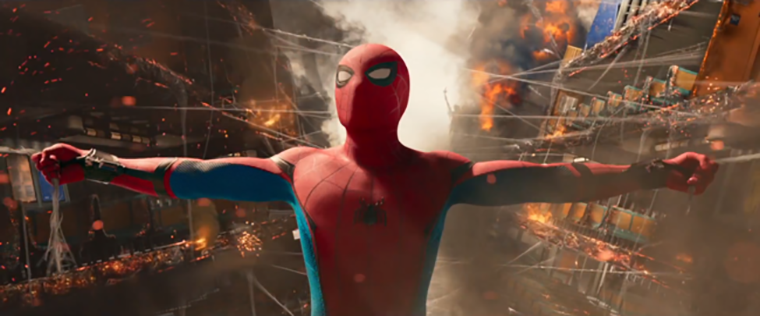 Spider-Man: Homecoming: Screenshot 04